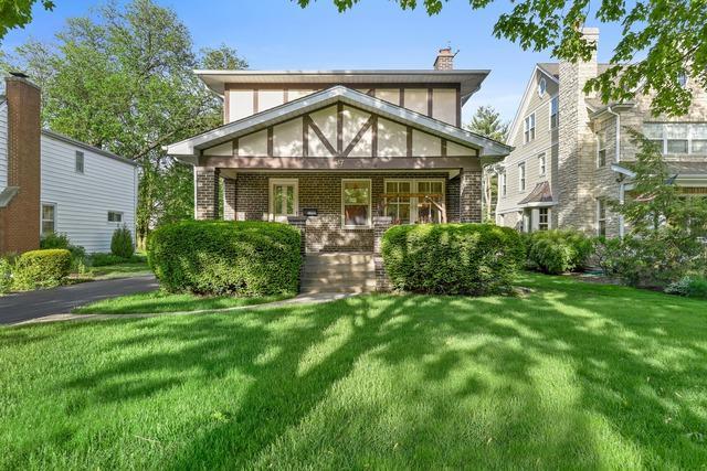 17 Mcintosh Avenue, Clarendon Hills, IL 60514 (MLS #10391654) :: Ani Real Estate