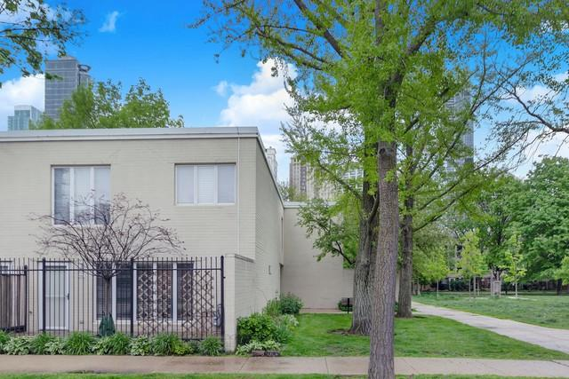 1145 S Park Terrace #118, Chicago, IL 60605 (MLS #10391657) :: Domain Realty