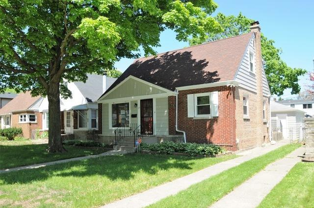 20 167th Street, Calumet City, IL 60409 (MLS #10391660) :: Berkshire Hathaway HomeServices Snyder Real Estate