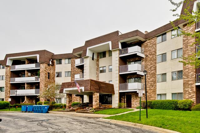3300 N Carriageway Drive #217, Arlington Heights, IL 60004 (MLS #10391692) :: Berkshire Hathaway HomeServices Snyder Real Estate