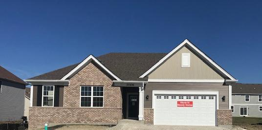 27106 Ashgate Crossing, Plainfield, IL 60585 (MLS #10391707) :: Berkshire Hathaway HomeServices Snyder Real Estate