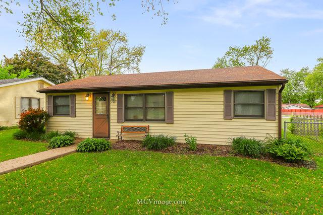 2021 Greengold Street, Crest Hill, IL 60403 (MLS #10391710) :: Berkshire Hathaway HomeServices Snyder Real Estate