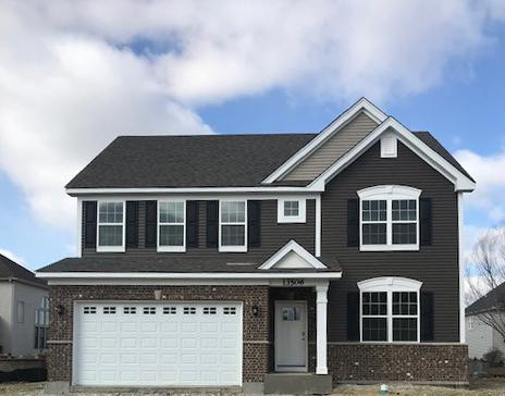 13506 Summergrove Drive, Plainfield, IL 60585 (MLS #10391711) :: Berkshire Hathaway HomeServices Snyder Real Estate