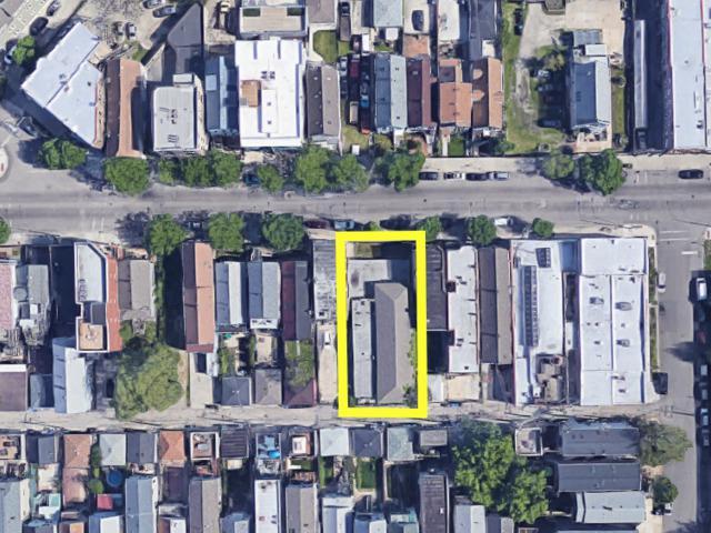 2617 Armitage Avenue, Chicago, IL 60647 (MLS #10391713) :: Berkshire Hathaway HomeServices Snyder Real Estate