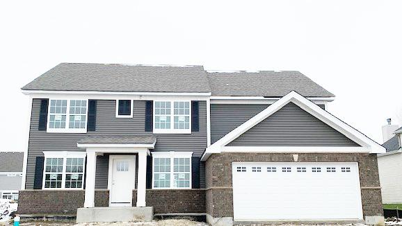 13518 Summergrove Drive, Plainfield, IL 60585 (MLS #10391715) :: Berkshire Hathaway HomeServices Snyder Real Estate