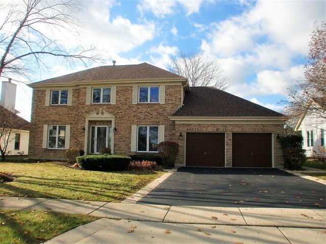 378 Waverly Drive, Mundelein, IL 60060 (MLS #10391724) :: Berkshire Hathaway HomeServices Snyder Real Estate