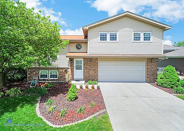 7700 W Inverary Drive, Frankfort, IL 60423 (MLS #10391738) :: Berkshire Hathaway HomeServices Snyder Real Estate