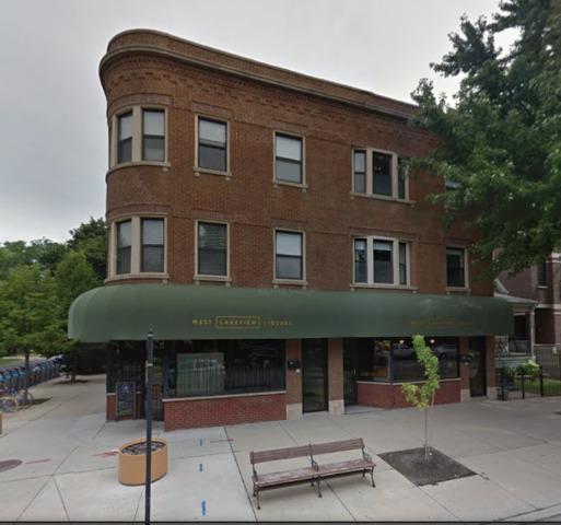 2154-56 Addison Street, Chicago, IL 60618 (MLS #10391762) :: Berkshire Hathaway HomeServices Snyder Real Estate