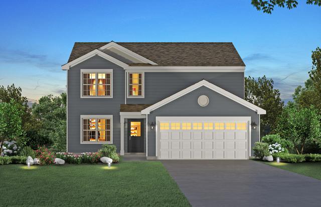 34166 N Jenna Lane, Gurnee, IL 60031 (MLS #10391772) :: Littlefield Group