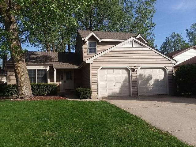 947 Boxwood Drive, Crystal Lake, IL 60014 (MLS #10391779) :: Lewke Partners