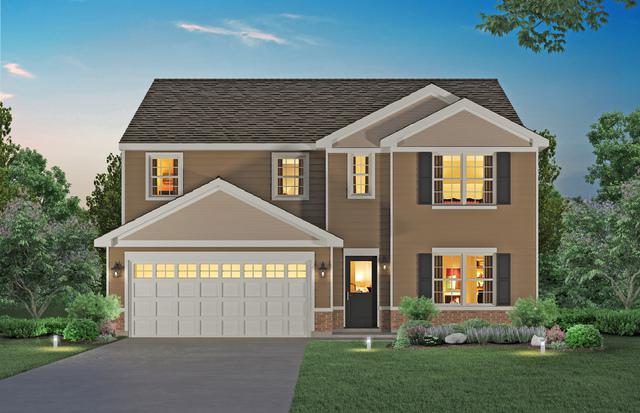 34190 N Jenna Lane, Gurnee, IL 60031 (MLS #10391787) :: Littlefield Group