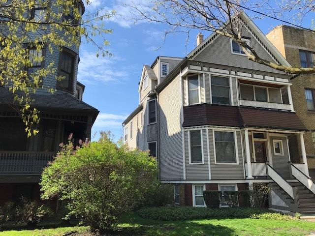 1917 W Berteau Avenue, Chicago, IL 60613 (MLS #10391795) :: Domain Realty