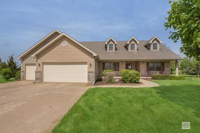 865 Tall Grass Court, Somonauk, IL 60552 (MLS #10391797) :: Berkshire Hathaway HomeServices Snyder Real Estate
