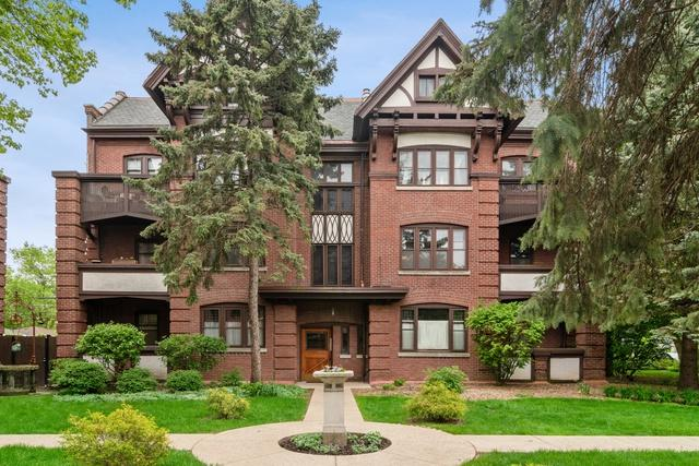 118 S East Avenue 2W, Oak Park, IL 60302 (MLS #10391849) :: Berkshire Hathaway HomeServices Snyder Real Estate