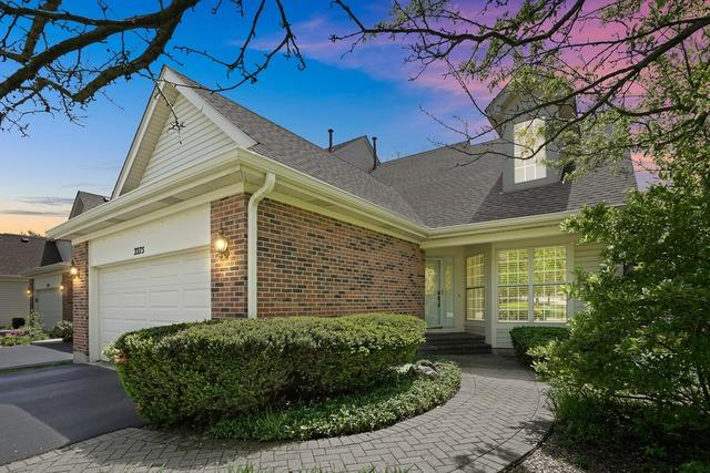 2275 Seaver Lane, Hoffman Estates, IL 60169 (MLS #10391875) :: Berkshire Hathaway HomeServices Snyder Real Estate
