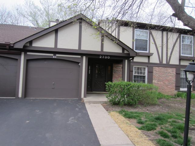 2730 Northampton Drive A1, Rolling Meadows, IL 60008 (MLS #10391876) :: Berkshire Hathaway HomeServices Snyder Real Estate