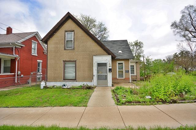 1413 Ashland Avenue, Rockford, IL 61101 (MLS #10391885) :: HomesForSale123.com