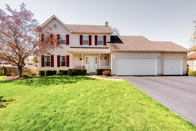 1140 Johnson Court, Batavia, IL 60510 (MLS #10391904) :: Berkshire Hathaway HomeServices Snyder Real Estate