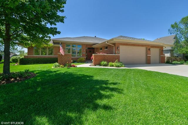 22098 Oakton Avenue, Frankfort, IL 60423 (MLS #10391916) :: Berkshire Hathaway HomeServices Snyder Real Estate