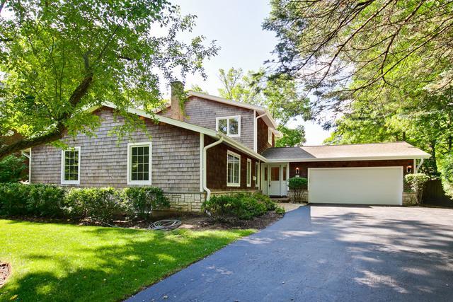 311 E Blodgett Avenue, Lake Bluff, IL 60044 (MLS #10391932) :: Berkshire Hathaway HomeServices Snyder Real Estate