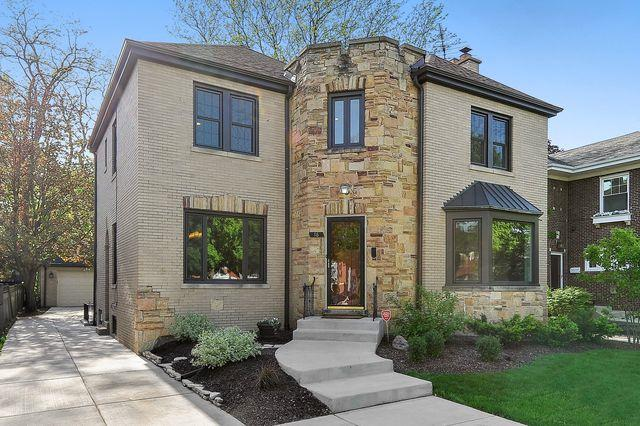 16 Wisner Street, Park Ridge, IL 60068 (MLS #10391934) :: Berkshire Hathaway HomeServices Snyder Real Estate