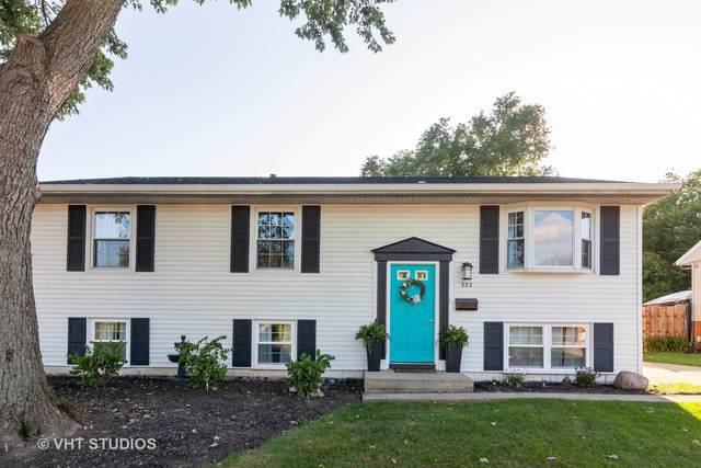 722 Essex Avenue, Romeoville, IL 60446 (MLS #10391939) :: Angela Walker Homes Real Estate Group