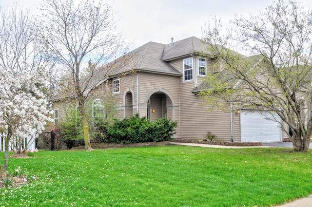 355 Wagonwood Road, Round Lake, IL 60073 (MLS #10391949) :: Baz Realty Network | Keller Williams Elite