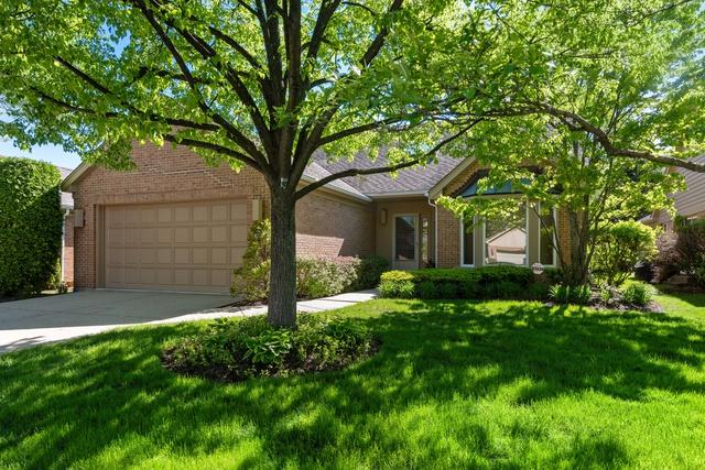 749 Carlyle Court, Northbrook, IL 60062 (MLS #10391956) :: Berkshire Hathaway HomeServices Snyder Real Estate