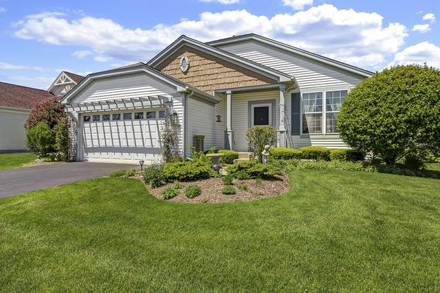 11740 Nottingham Drive, Huntley, IL 60142 (MLS #10391958) :: Berkshire Hathaway HomeServices Snyder Real Estate