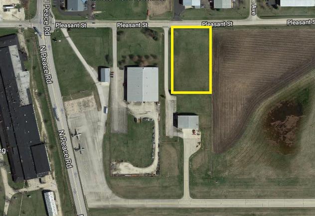 2210 Pleasant Street, Dekalb, IL 60115 (MLS #10391963) :: Berkshire Hathaway HomeServices Snyder Real Estate