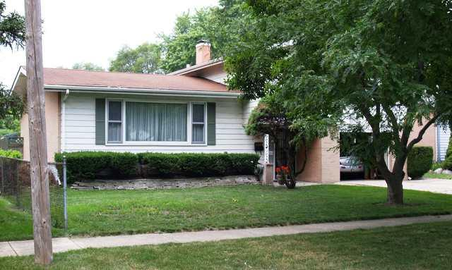 1426 Margret Street, Des Plaines, IL 60018 (MLS #10391970) :: Baz Realty Network | Keller Williams Elite