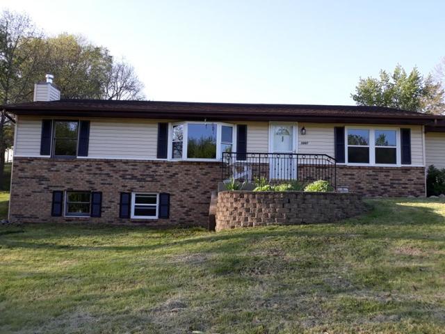 1007 River Drive, Byron, IL 61010 (MLS #10391978) :: The Dena Furlow Team - Keller Williams Realty