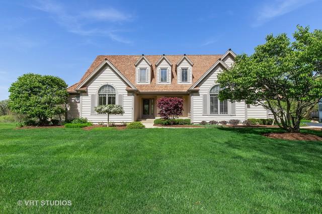 7015 Lauren Court, Gurnee, IL 60031 (MLS #10391985) :: Berkshire Hathaway HomeServices Snyder Real Estate