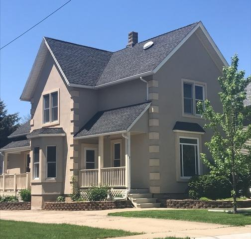 9 E 3RD Street, East Dundee, IL 60118 (MLS #10391988) :: Berkshire Hathaway HomeServices Snyder Real Estate