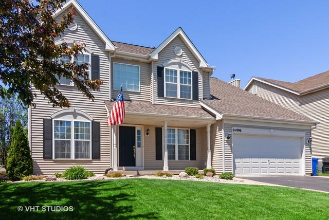 0S996 Mill Creek Circle W, Geneva, IL 60134 (MLS #10391992) :: Berkshire Hathaway HomeServices Snyder Real Estate