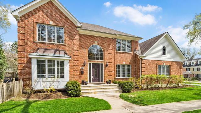 365 Western Avenue, Clarendon Hills, IL 60514 (MLS #10391998) :: Ani Real Estate