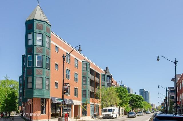 845 W Altgeld Street 3B, Chicago, IL 60614 (MLS #10392012) :: Domain Realty