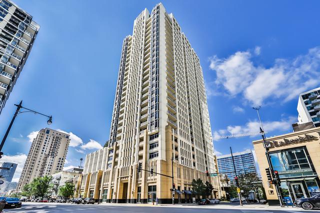 1400 S Michigan Avenue S #2204, Chicago, IL 60605 (MLS #10392017) :: Domain Realty
