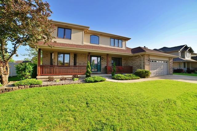 1263 Fawn Circle, Manteno, IL 60950 (MLS #10392031) :: Touchstone Group