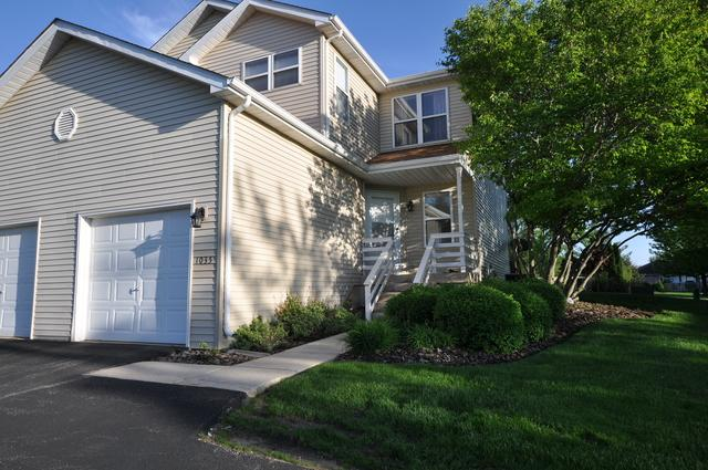 1035 Briden Drive, Marengo, IL 60152 (MLS #10392035) :: Littlefield Group