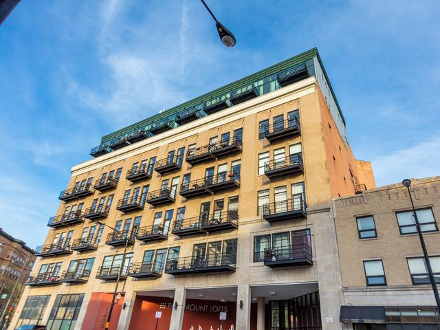 1645 W Ogden Avenue #623, Chicago, IL 60612 (MLS #10392049) :: Domain Realty