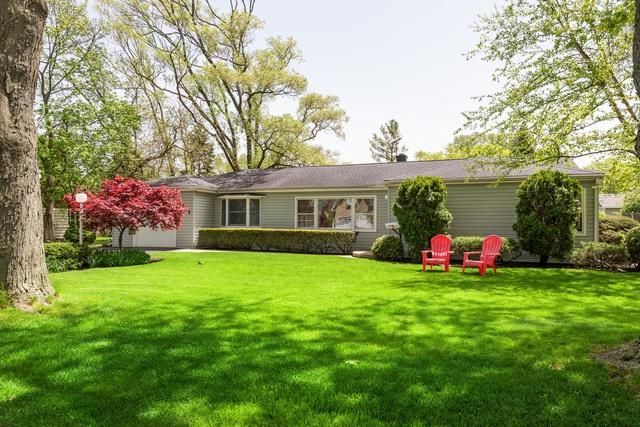 1765 George Court, Glenview, IL 60025 (MLS #10392050) :: Berkshire Hathaway HomeServices Snyder Real Estate