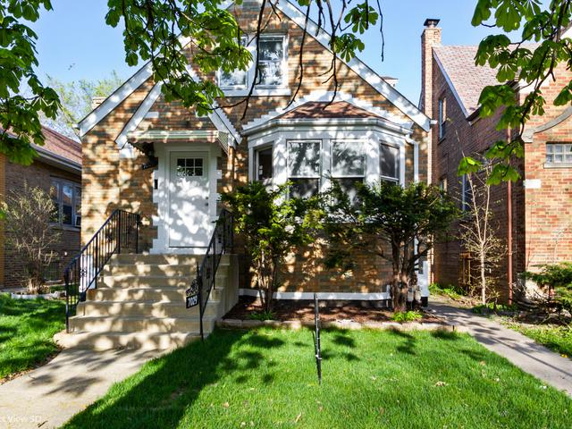 7029 S California Avenue, Chicago, IL 60629 (MLS #10392060) :: Berkshire Hathaway HomeServices Snyder Real Estate