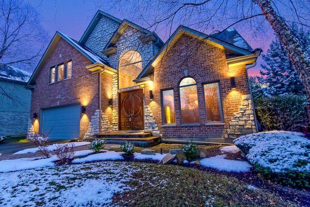 309 E Haven Street, Arlington Heights, IL 60005 (MLS #10392062) :: Berkshire Hathaway HomeServices Snyder Real Estate