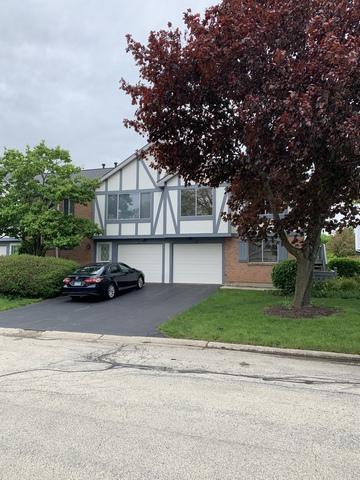 27W300 Providence Lane #1, Winfield, IL 60190 (MLS #10392066) :: Ani Real Estate