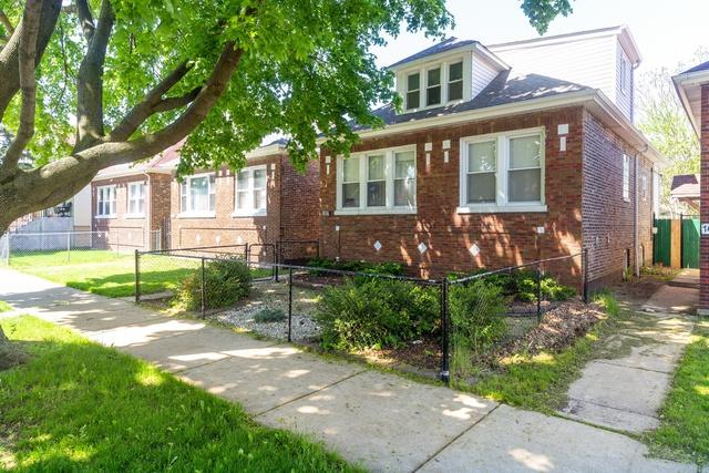 7118 S Maplewood Avenue, Chicago, IL 60629 (MLS #10392078) :: Berkshire Hathaway HomeServices Snyder Real Estate