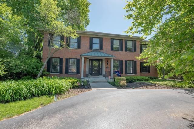 273 S York Street, Elmhurst, IL 60126 (MLS #10392104) :: Berkshire Hathaway HomeServices Snyder Real Estate