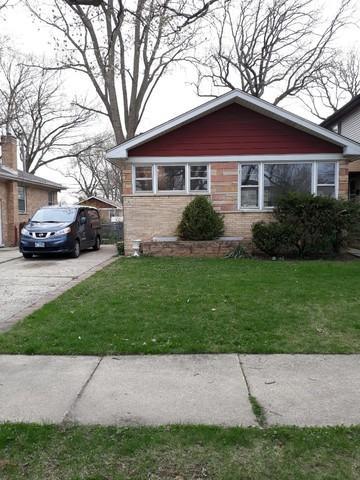 10044 Bronx Avenue, Skokie, IL 60077 (MLS #10392122) :: Berkshire Hathaway HomeServices Snyder Real Estate