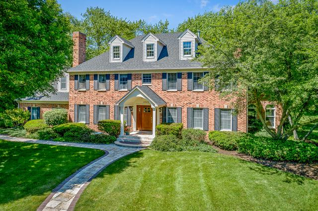 1665 Pankow Drive, Geneva, IL 60134 (MLS #10392157) :: Berkshire Hathaway HomeServices Snyder Real Estate