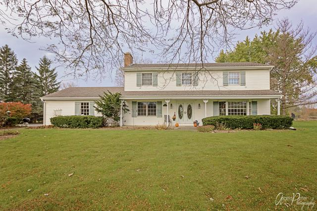 40116 N Deep Lake Road, Antioch, IL 60002 (MLS #10392176) :: Berkshire Hathaway HomeServices Snyder Real Estate
